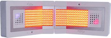 outil thérapeutique LED kiné